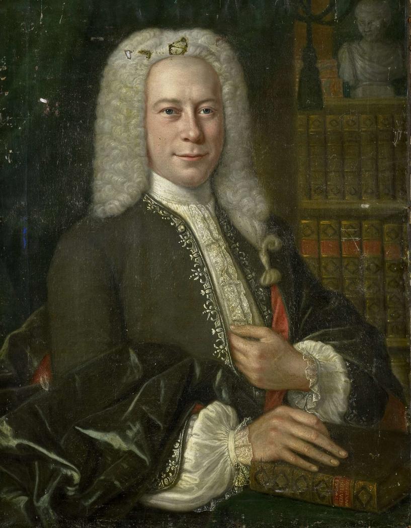 Portrait of an Historian