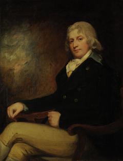 Portrait of Colin Dunlop of Garmyle