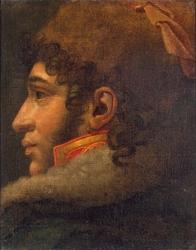 Portrait of Joachim Murat