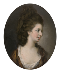 Portrait of The Hon. Mrs John Beresford (née Montgomery) (?1757-1788)