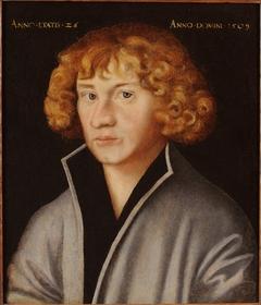 Porträt von Georg Spalatin