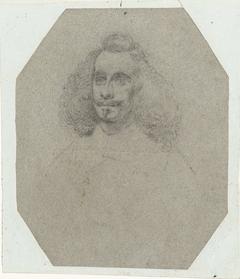 Portret van een Spaanse edelman