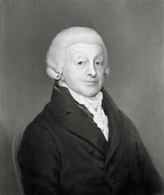 Portret van Johannes van Doelen (1751-1828)
