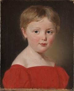 Portrett av Michaela Aagaard