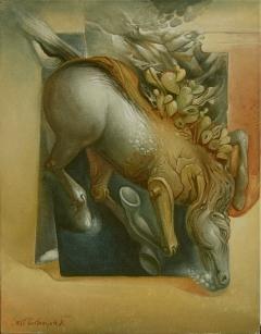POSEIDON – TROJAN HORSE METAMORPHOSIS