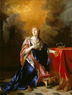 Queen St Margaret, Queen of Scotland (1045/6–1093)