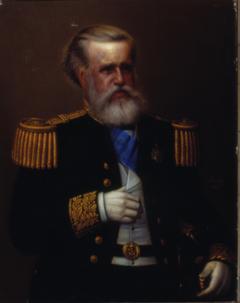 Retrato de D. Pedro II, 1879