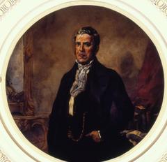 Retrato de Joaquim Gonçalves Ledo