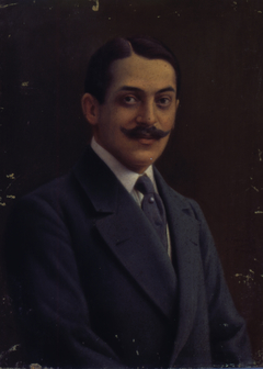 Retrato do Embaixador José da Costa de Macedo Soares