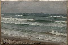 Seascape. Skagen