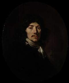 Self Portrait, circa 1660