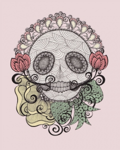 Skull Fiesta