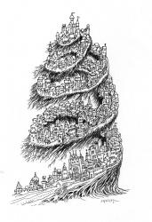 Spiral Town