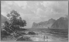 Steilküste (Mittelmeerlandschaft)