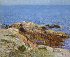Summer Sea, Isles of Shoals