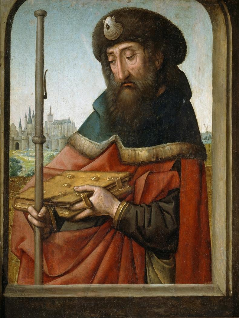 The Apostle Saint James