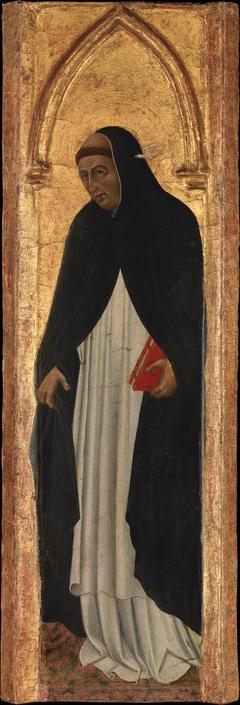 The Blessed Ambrogio Sansedoni (1220–1286)