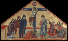TheCrucifixion