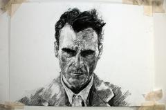 The Master: Joaquin Phoenix