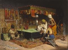 The Slipper Merchant