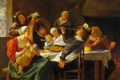 The Twelfth Night Feast