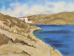 Τήνος - Tinos island