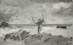 Tragedy of the Sea