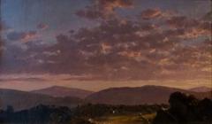 Twilight in the Catskills