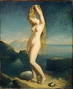 Venus of the sea